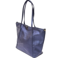 Velove Sling Tote Bags - NAVY