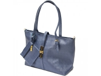 Paula Sling Tote Bags + Pouch - NAVY