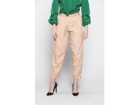CARMEN Comfy Pants - CREAM