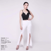 Doroty Cut Pants