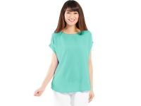 Claire Back-Zip Simply Top - TOSCA2