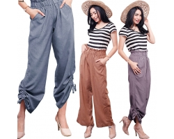 Bottom String Two-Way Pants [MLCUL] [JOG] [CLN] [CLN03]