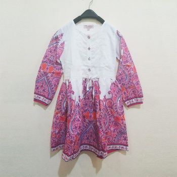 Marlene Shabby Children Dress