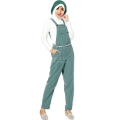 Jocelyn Overall Pants - TOSCA