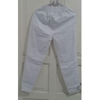 Soraya Jogger Pants - WHITE